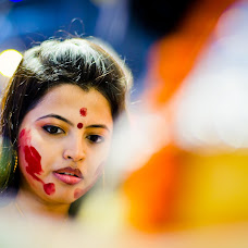 Wedding photographer Nayan Majumder (majumder). Photo of 29.06.2015