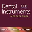 Dental Instruments, 5th Ed icon