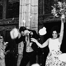Wedding photographer Virág Mészáros (virdzsophoto). Photo of 08.09.2018