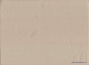 Photo: 12 Bangalore - Color 39 Plain (front)   100% Silk Satin Plain