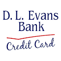 D.L. Evans Bank Credit Cards icon