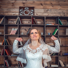 Wedding photographer Anna Kirillova (AnnaPhotography). Photo of 22.09.2017