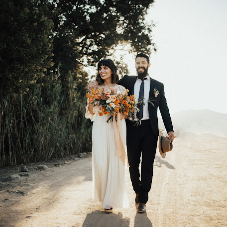 Fotógrafo de bodas David Silva (davidsilvafotos). Foto del 23.02.2018