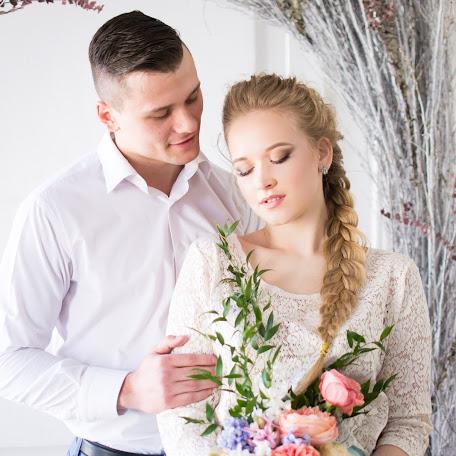Wedding photographer Olya Kolos (kolosolya). Photo of 22.01.2018