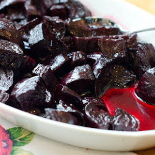 Roasted Beets Recipes.