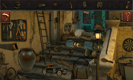 Mystery Land Hidden Object v1.0 Apk – Android Games