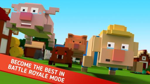 Piggy.io - Pig Evolution io games 1.5.0 screenshots 4