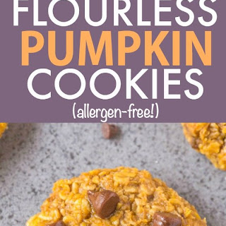 Healthy Flourless Desserts Recipes