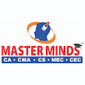 Masterminds Online Classes icon