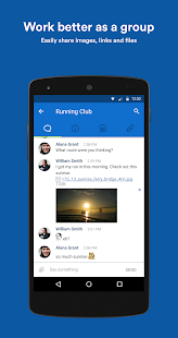 HipChat - Chat Built for Teams - screenshot thumbnail