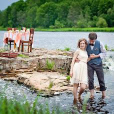 Wedding photographer Mariya Primak (gorbusha). Photo of 16.04.2015