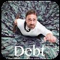 債務 icon