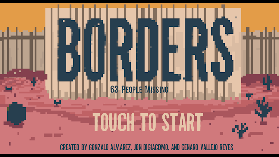 Borders- screenshot thumbnail