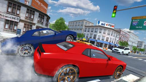Muscle Car Challenger 2.2 screenshots 9