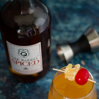 Spiced Rum And Ginger Beer Recipes.