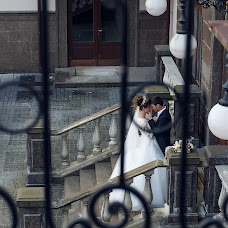 Wedding photographer Aleksandra Ilto (Alexandra1first). Photo of 17.01.2018