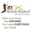Abiding Shepherd icon