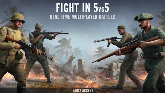 Forces of Freedom (Early Access)  v5.5.0 [MOD] 1