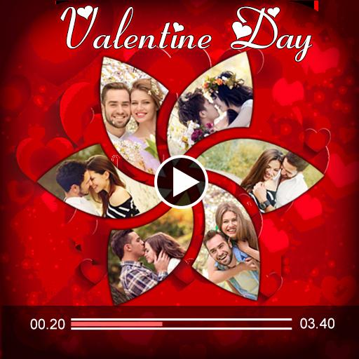 Love Video Maker 2018 - Slideshow Maker
