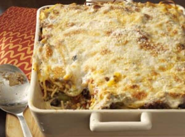 This Dish Is A Different Twist To Pasta!  I Have Made This Countless Times!