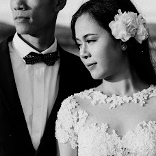 Wedding photographer Tom Hoang (tomhoang1991). Photo of 25.11.2017