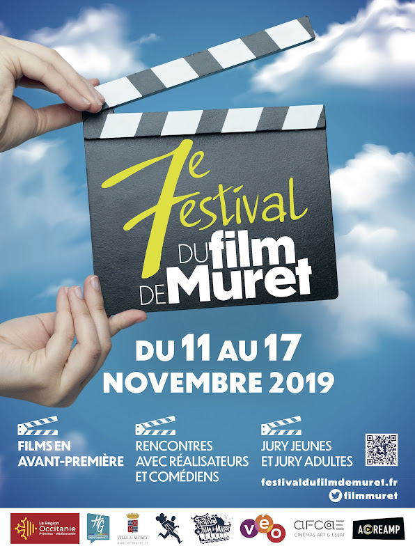 Festival  du Film de Muret 2019