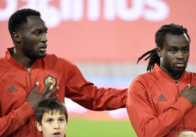 """Jordan Lukaku défend son frère : """"On lui ch*e dessus, on l'a toujours enterré"""""""