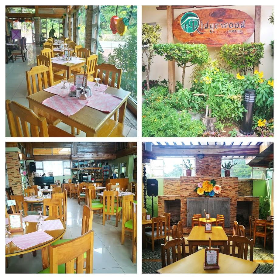 Rest and Rewind: Ridgewood Hotel Baguio 12