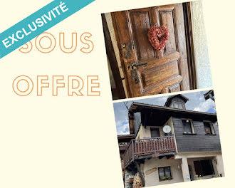 maison à Briançon (05)