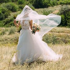 Wedding photographer Anna Solareva (MrsSolareva). Photo of 04.09.2018