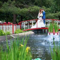 Wedding photographer Aleksandr Petrov (sashira). Photo of 19.08.2016