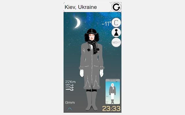 Weather Wear