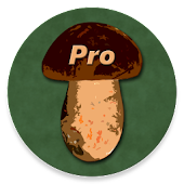 Book of Mushrooms PRO