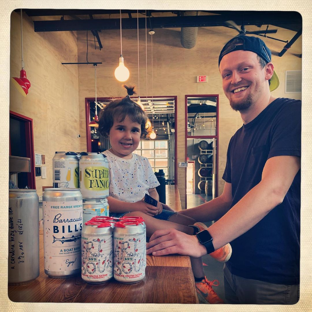 Kids in Taprooms: Good or Bad for Business?
