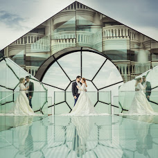 Wedding photographer Bundit Karoonvichien (indieshouse). Photo of 02.09.2016
