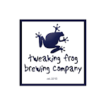 Logo for Tweaking Frog Brewing Company