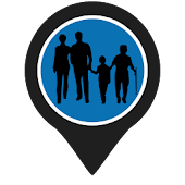 Family Tracker GPS tracking