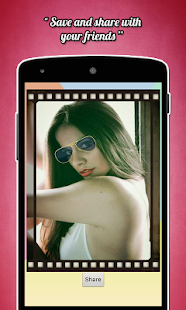 Photo FX screenshot