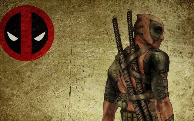 Deadpool Spider Man