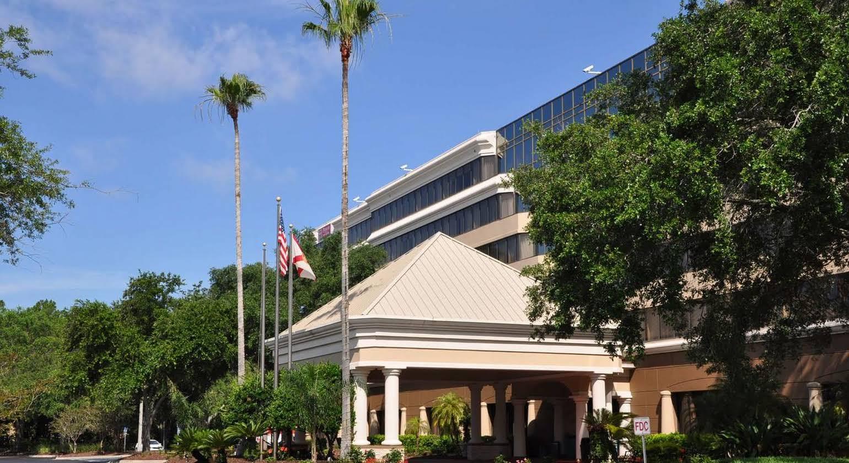 Best Western Premier Jacksonville Hotel