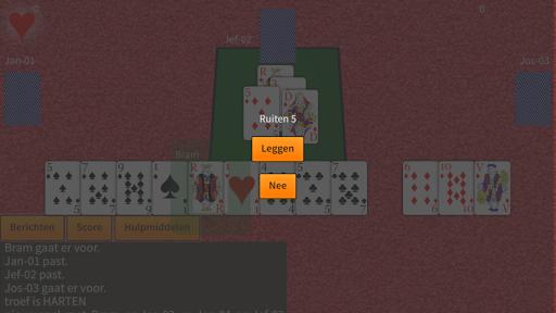 Wiezen ictbram 1.2.0 screenshots 9