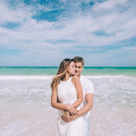 Wedding photographer Valeriya Ezhova (otvsegda). Photo of 31.01.2018