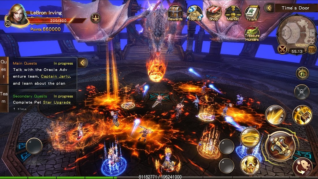 Mmorpg 10 top dating 7