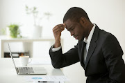 A third of employees in SA have quit their jobs because of their bosses. Stock image.