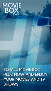 HD Movie Box: Free Online Movies Capture d'écran