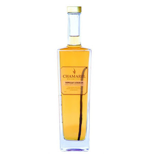 chamarel liqueur de vanille julhès