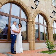 Wedding photographer Yuliya Kubanova (Kubanova). Photo of 14.06.2017