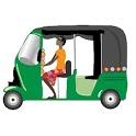 AutoRickshaw - Ahmedabad icon