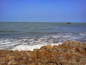 Photo: 海満喫。