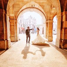 Wedding photographer Natasha Ferreyra (natashaferreira). Photo of 14.07.2017